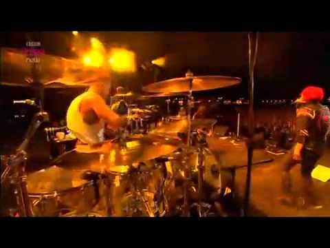 My Chemical Romance - Dead! (Live @Reading Festival 2011)
