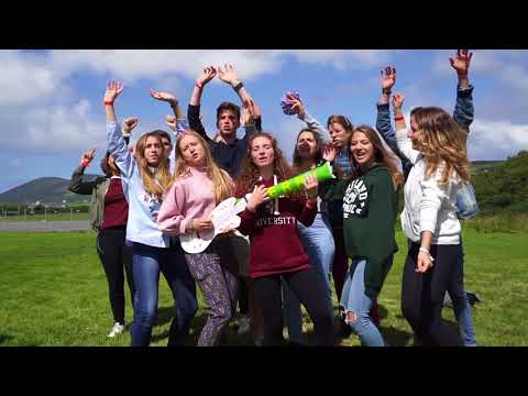 Bohemian Rhapsody : Asana School of English Lipdub 2017