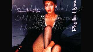 Watch Phyllis Hyman How Long video