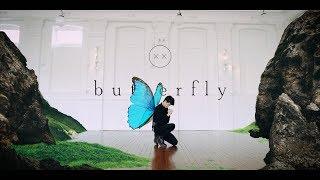 LOONA - Butterfly Dance Cover | 1theK Dance Cover Contest