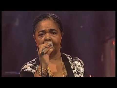 Cesaria Evora - Nancy Jazz Pulsation (2006)