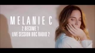 Melanie C - 2 Become 1 Live Session Radio BBC 2 08.01.2017 All Righ...