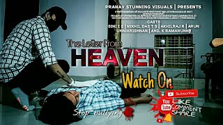 The Letter From Heaven    2021 NEW SHORT FILM    0/- budget  short film   BEST SHORT FILM 2021