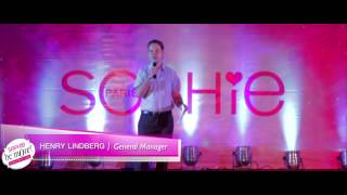 Sophie Be More! Fashion and Beauty Soiree 2013 in Cagayan De Oro Thumbnail