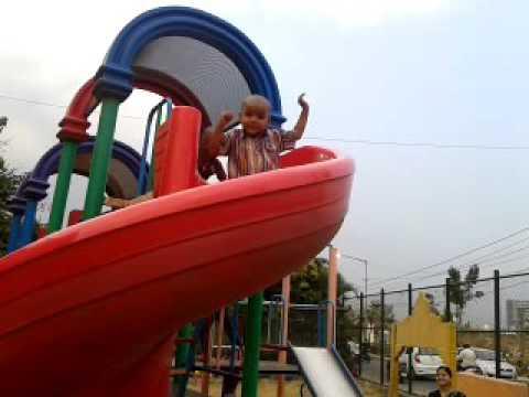 MANISH.SAMEER.SONALI. IN BANGALORE PARK