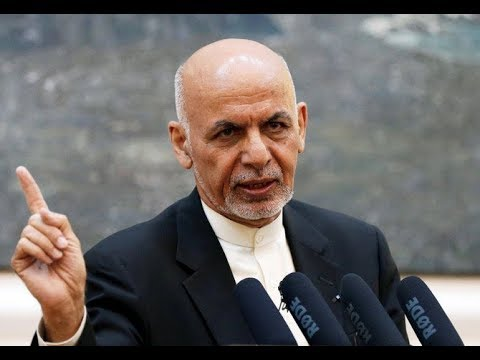 Morning News: Afghan President calls upon Taliban to enter into serious talks with govt