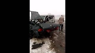 Авария Клинцы 31.03.17 г.