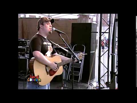 Love, Me (Collin Raye Cover) (from 2013 Public Access TV Appearance)