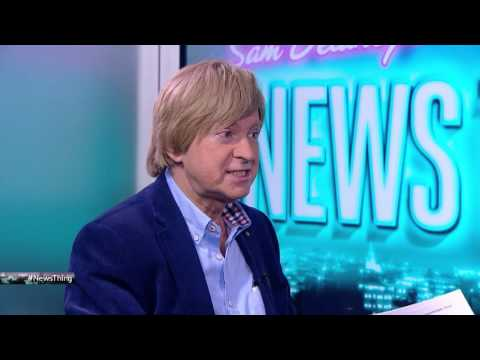 Michael Fabricant admits he used to be a spy - News Thing Interview