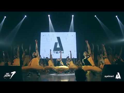 Clean Mix - Dancehall, The DEMO Vol. 7 - ATeam PH