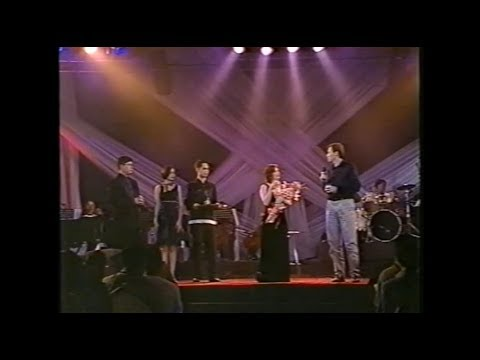 [720p Remastered] - 08.With You I'm Born Again SONGBIRD SINGS THE CLASSICS 2000