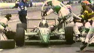1992 Legends of the Brickyard (Indy 500)