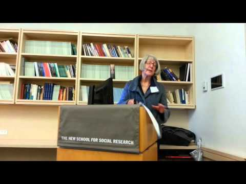 Diane Vaughan, 2016 Annual Sociology Student Conference | Keynote Speaker