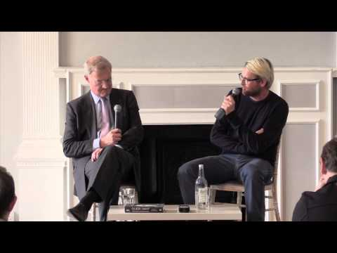 Culture Now: Adrian Clark discusses Peter Watson