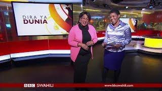 BBC DIRA YA DUNIA IJUMAA 02.03.2018