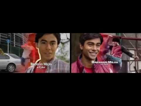 Power Rangers Dino Charge/ Dino Super Charge Openings