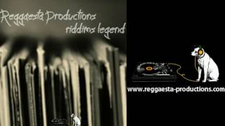 GROOVY LITTLE THING RIDDIM, Instrumental, Version, Remake by Reggaesta