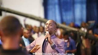 Dr Pst Paul Enenche-PATHWAY TO DESTINY RECOVERY (Aug.12.2015)