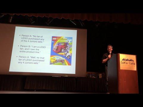David Pagano's Keynote Speech | Bricks by the Bay 2014 LEGO Fan Event