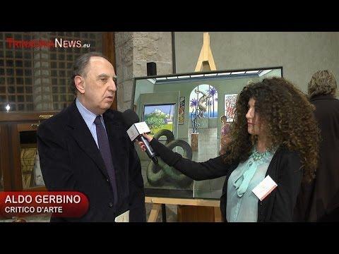 Aldo Gerbino (videointervista)
