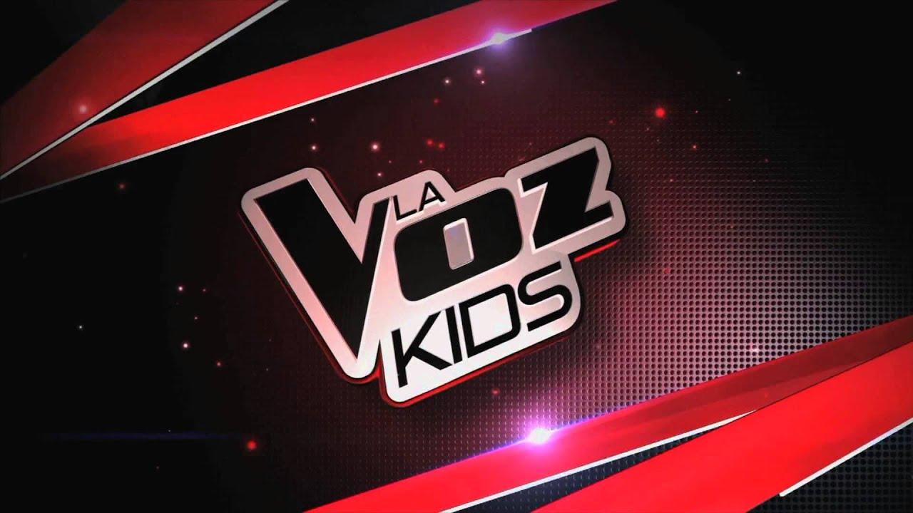 La Voz Kids Christopher Vega de San Diego - YouTube