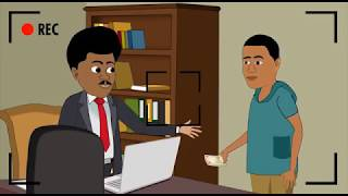 Download Splendid Tv Cartoon Comedy - Extortion 2nd Correction (Splendid Cartoon)