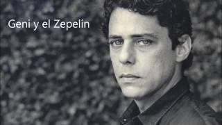 Chico Buarque - Geni Y El Zepelin Espanhol- (Geni e o Zepelim)