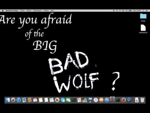 [TUTO] Sauvegarder en mp3 la voix dictée de l'ordinateur sur Mac OS X