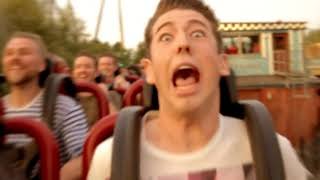 Thorpe Park Resort 2019 Summer Advert
