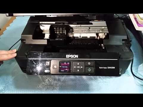 EPSON SX435W DRIVERS FOR PC