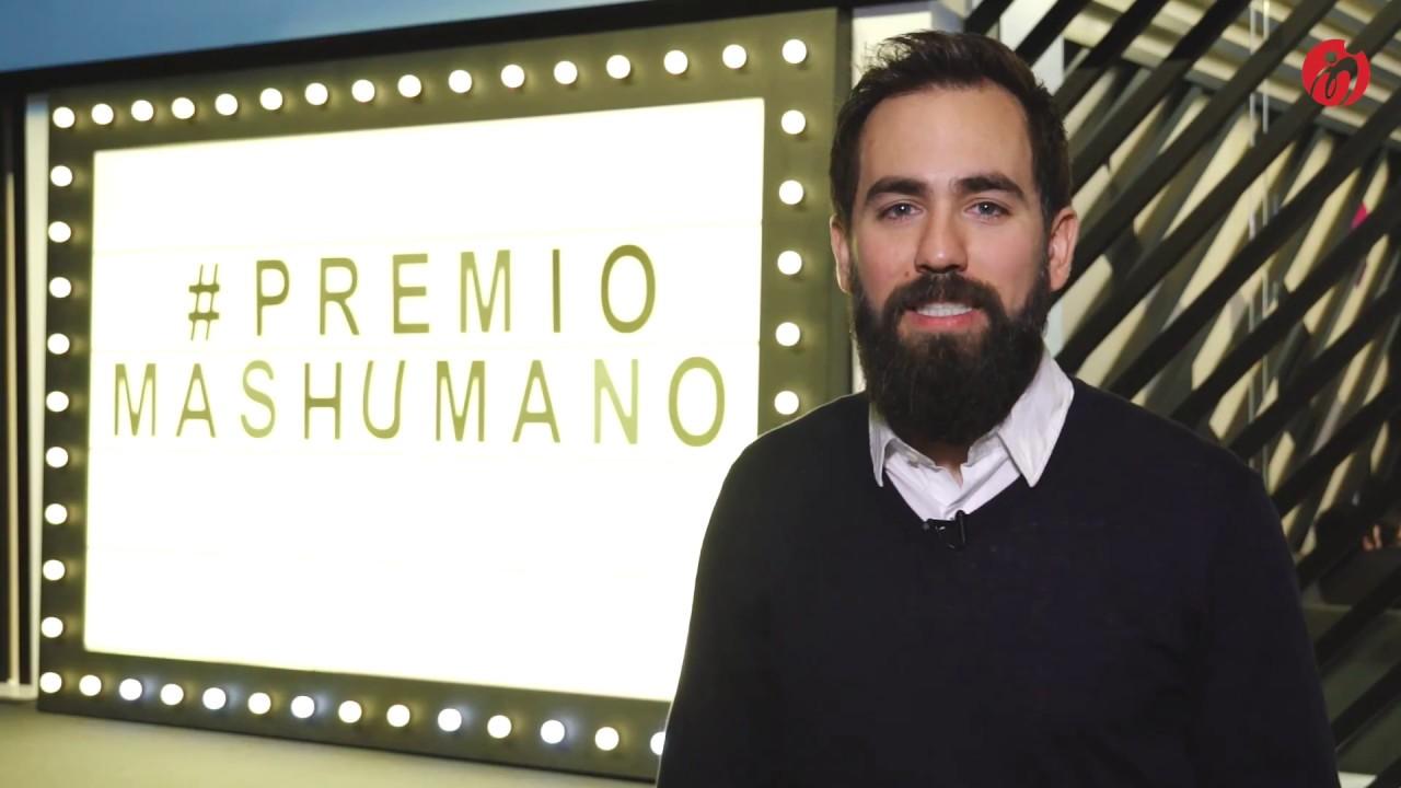 19/04/2017.Plactherm, ganadores de la categoría de la Fundación máshumano en el Premio Jóvenes máshumano 2016