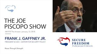 Frank Gaffney's thoughts on what Congress should do with respect to DACA