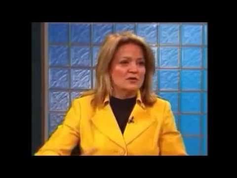 Stacey Campbell - Testimony of Prophecy to an Ex-Con