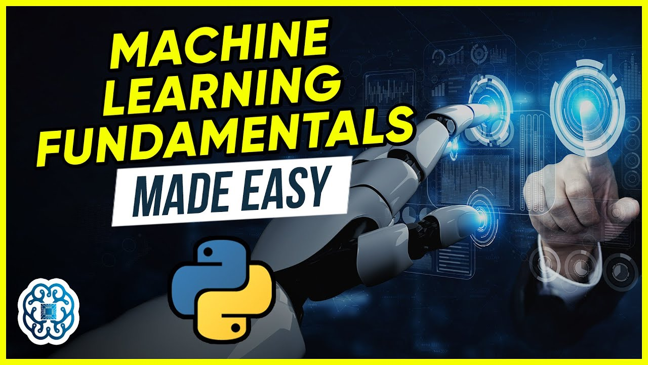Machine Learning Fundamentals - 1 Hour