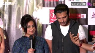 Success party of 'ragini mms 2' | part 1
