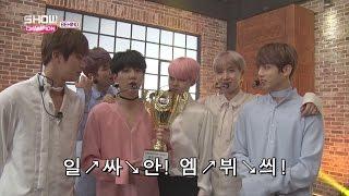 Video (Showchampion behind EP.39) Congratulation BTS!!!! download MP3, 3GP, MP4, WEBM, AVI, FLV Juni 2018
