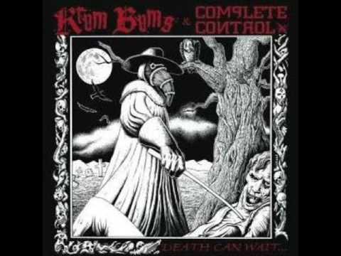 Krum Bums - In Sickness we prevail