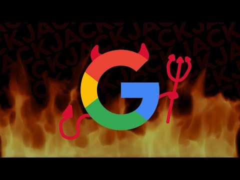 The Official Podcast #121: The Google Conspiracy