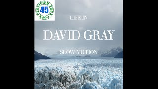 David Gray - Disappearing World - Life In Slow Motion (2005) Hidef