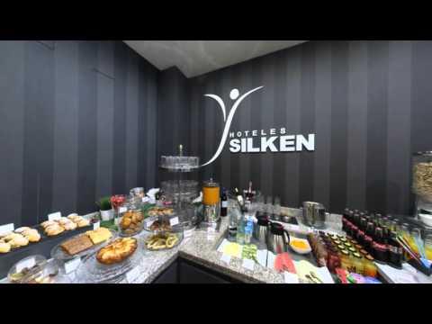 Descubre Silken Juan de Austria Valladolid