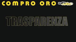 COMPRO ORO Metallo Giallo Monza