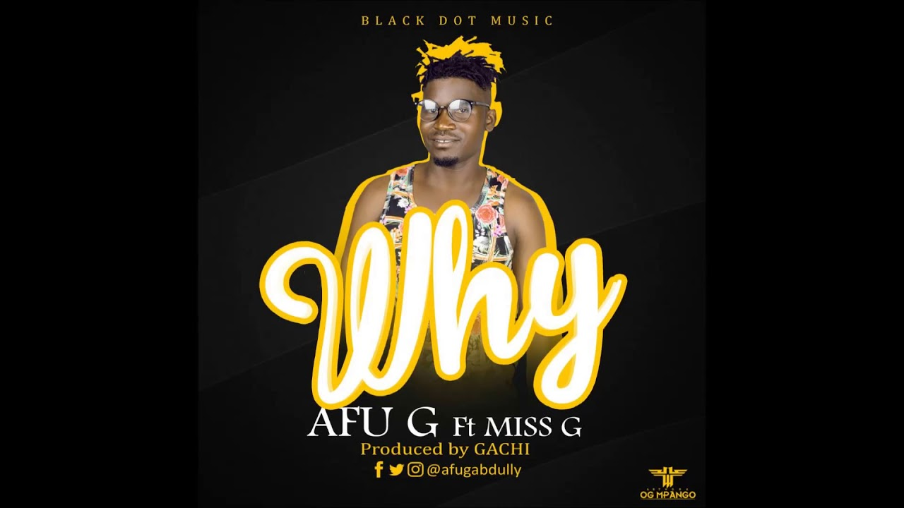 Download AFU G- WHY