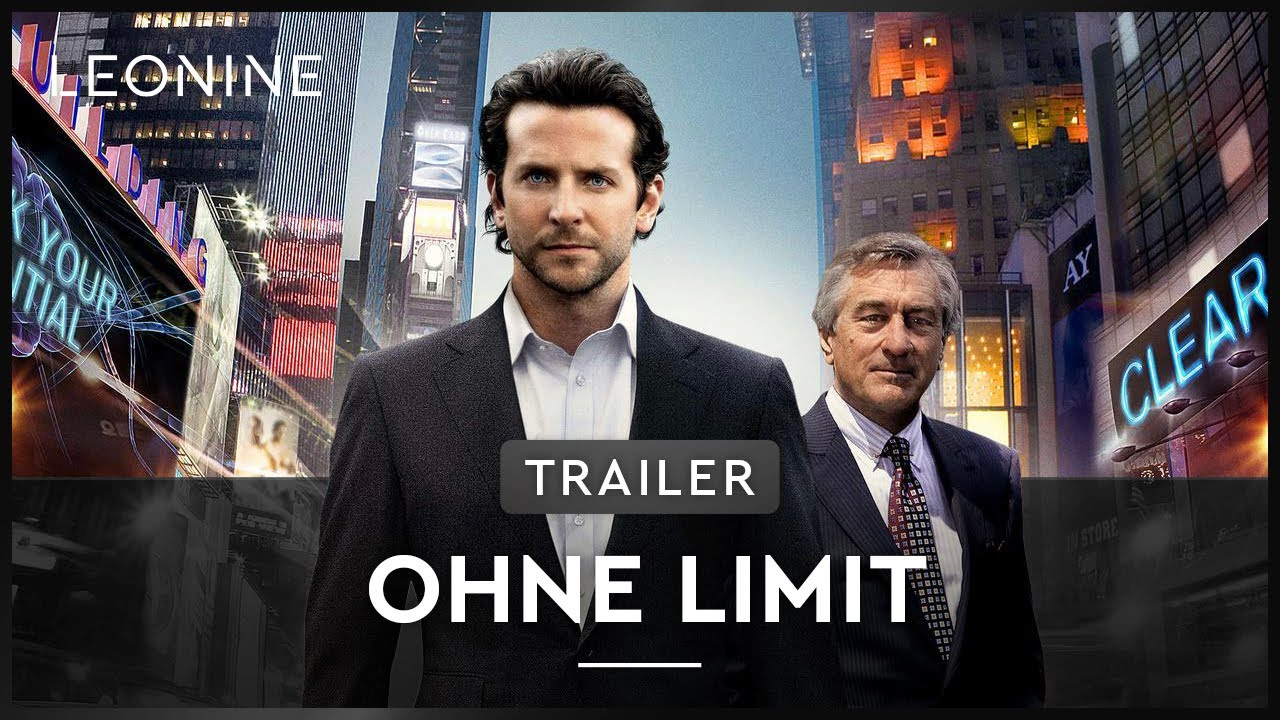 Ohne Limit ähnliche Filme