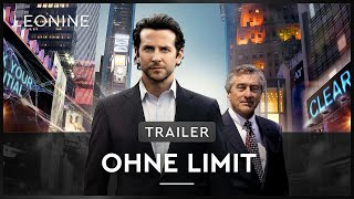 OHNE LIMIT | Trailer | Deutsch