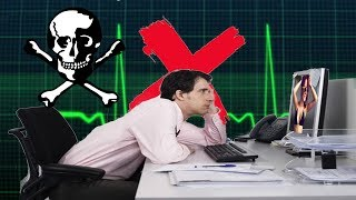 5 Things That Are Secretly KILLING You! (Facts About What's Killing You)