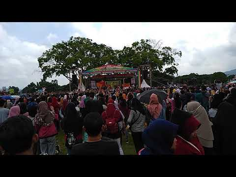 Download Guyon Waton Dolan Purworejo Millenial Road Safety Festival