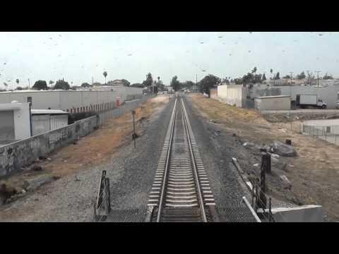 HiDef: Amtrak