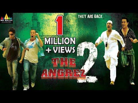 The Angrez 2 Hyderabadi Full Movie   Ismail Bhai, Mast Ali   Sri Balaji Video thumbnail