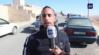 مراجعون وموظفون يشتكون عدم توافر مواقف للمركبات بمستشفى الكرك الحكومي - (13-12-2018)