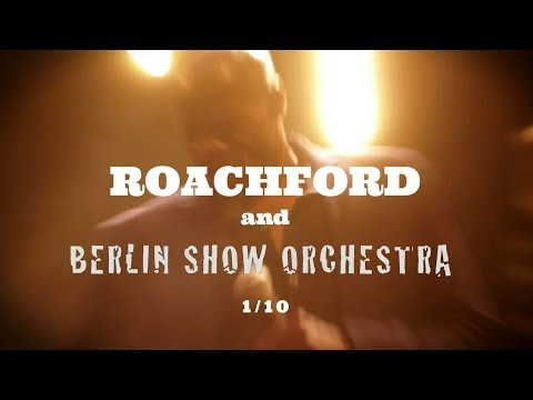 60min Concert with Roachford and Berlin Show Orchestra